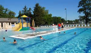 Barker Park Pool