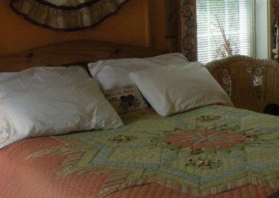 Mulberry Lane Inn Bedroom