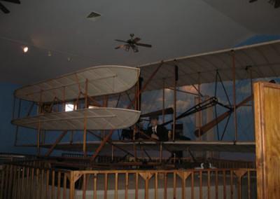 Wilbur Wright Museum